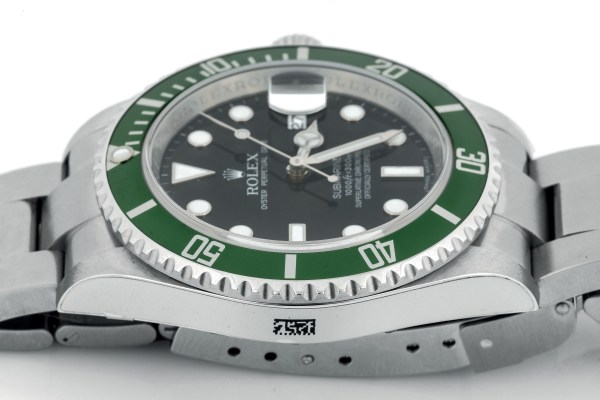 Rolex Oyster Perpetual Date Submariner 1000 Ft. 300m