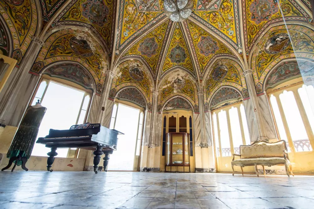 A Palermo risplende la Belle poque dei Florio  Guida Sicilia