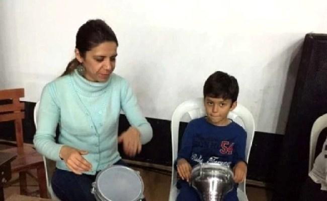 Foça Belediyesi Nde Anne çocuk Yürek Yüreğe Ritim Haberler
