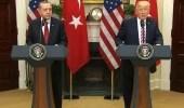 Cumhurbaşkanı Erdoğan'dan Trump'ın Teşekkür Mesajına Yanıt: Türk Yargısı Bağımsız Kararını Verdi
