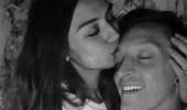Mesut Özil'in Nişanlısı Amine Gülşe'den, Romantik Doğum Günü Paylaşımı!