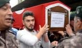 Görevde Kalp Krizi Sonucu Şehit Olan Özel Harekat Polisi Memleketine Uğurlandı