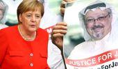 Almanya'dan Suudi Arabistan'a Kaşıkçı Tepkisi! Kritik Ziyaret Askıya Alındı