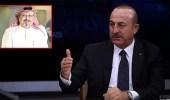 Dışişleri Bakanı Çavuşoğlu: Suudi Arabistan'ın Kaşıkçı Cinayetini Kabul Etmesi Önemlidir