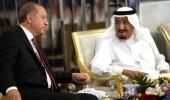 ABD Basını: Erdoğan, Suudi Arabistan'ın Siyasi Rüşvetini Reddetti