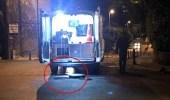 Kaşıkçı Cinayetini Aydınlatmak İçin Konsolosluk Civarındaki Kanalizasyonlar Arandı