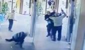 Çukurova Belediyesini Kana Bulayan Saldırganın Yolsuzlukla Suçlandığı Ortaya Çıktı