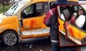 Çarşı İzninde Taksi Çalan 2 Er, Şehri Birbirine Kattı