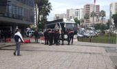 Çukurova Belediyesi'ne Giren Eski Zabıta Amiri Dehşet Saçtı! 2 Ölü, 1 Yaralı Var