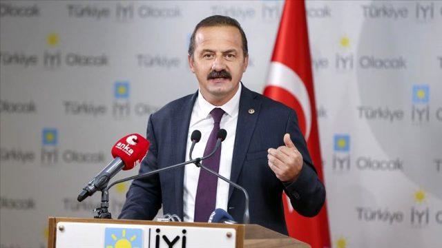 İYİ Parti Sözcüsü Ağıralioğlu'ndan 'Cumhur İttifakı'na katılır mısınız?' sorusuna yanıt