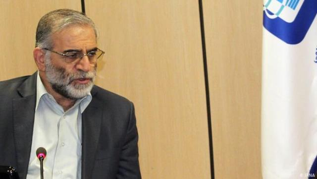 iran dan fahrizade suikastina misilleme iddiasi 13782139 500 m - İran'dan Fahrizade suikastına misilleme iddiası: MOSSAD yetkilisi Tel Aviv'de öldürüldü