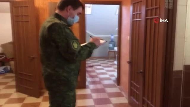 rusya da kan donduran kadin cinayeti sevgilis 2 13793669 o - Rusya'da vahşet! Sevgilisini ve sevgilisinin 9 yaşındaki kardeşini işkenceyle öldürüp sosyal medyada paylaştı