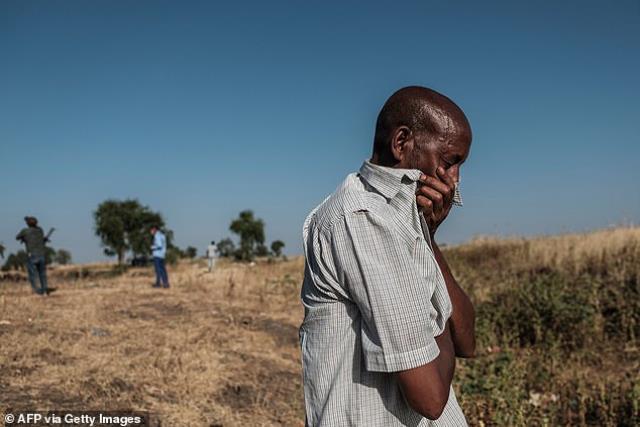 etiyopya da hukumet gucleri maket bicaklariyla 13797801 1651 m - Etiyopya'da hükümet güçleri maket bıçaklarıyla sivilleri öldürdü