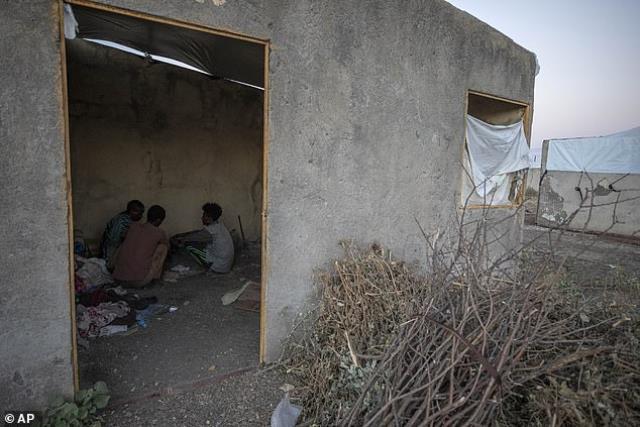 etiyopya da hukumet gucleri maket bicaklariyla 13797801 3302 m - Etiyopya'da hükümet güçleri maket bıçaklarıyla sivilleri öldürdü