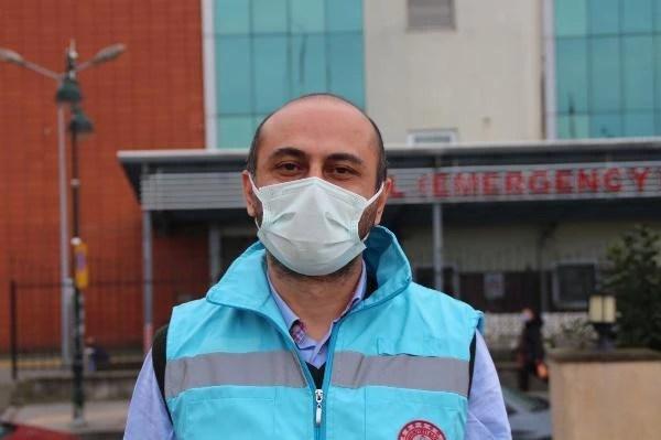 saglikcilarin pandemide zorlu evde bakim mesa 2 13798542 o - Sağlıkçıların pandemide zorlu 'evde bakım' mesaisi
