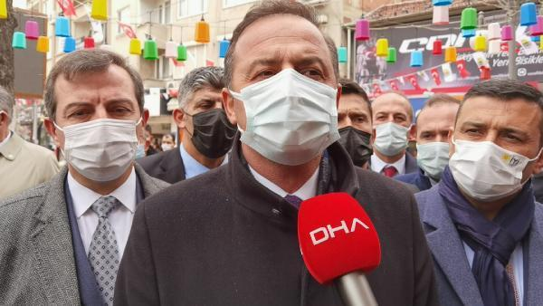 İYİ Parti Genel Başkan Yardımcısı Ağıralioğlu; HDP, PKK'ya savaş açmak zorundadır