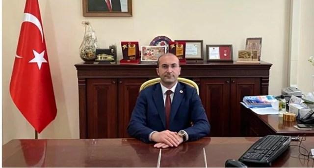 Gürün kaymakamlığına Ahmet Tan atandı - Haberler