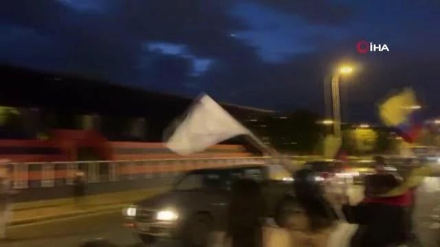 - Ekvador'da yeni Devlet Başkanı Guillermo Lasso oldu