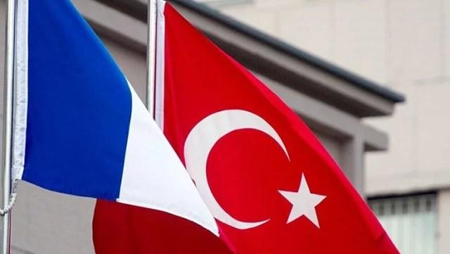 Fransız bakandan küstah tehdit: Türkiye'ye yaptırım uygulamaya hazırız