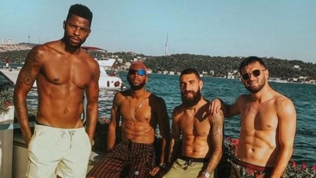 Donk'a 'Cinsel ilişki' partilerine katıldığı için yüklenen Mustafa Cengiz'in, başka isimleri de kastettiği ortaya çıktı