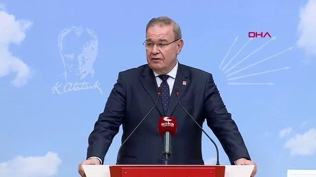 CHP'li Öztrak: Milletimiz çaresiz değildir