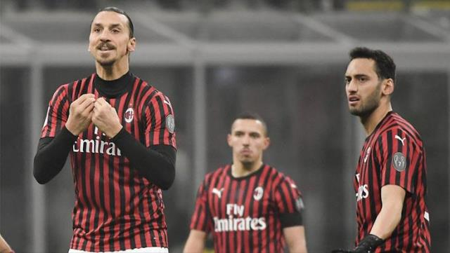 """Milan, """"Süper Lig'den çekiliyoruz ama yeni oluşumun hazırlığındayız"""" bildirisiyle bir kaos ateşi daha yaktı"""