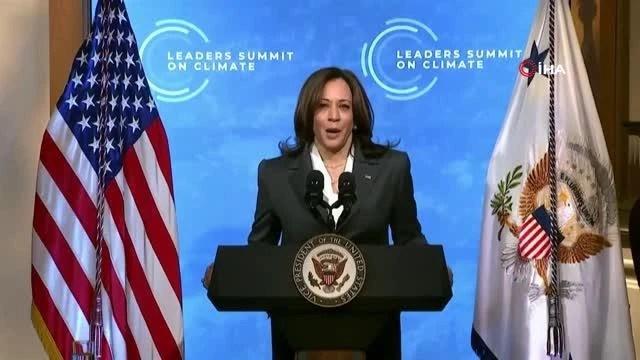 - ABD'nin ev sahipliğinde 40 ülke liderinin katılacağı 'İklim Zirvesi' başladı