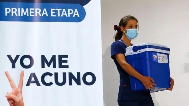 Çin aşısı: Şili'nin Sinovac deneyimi Türkiye için hangi açılardan, neden önemli?