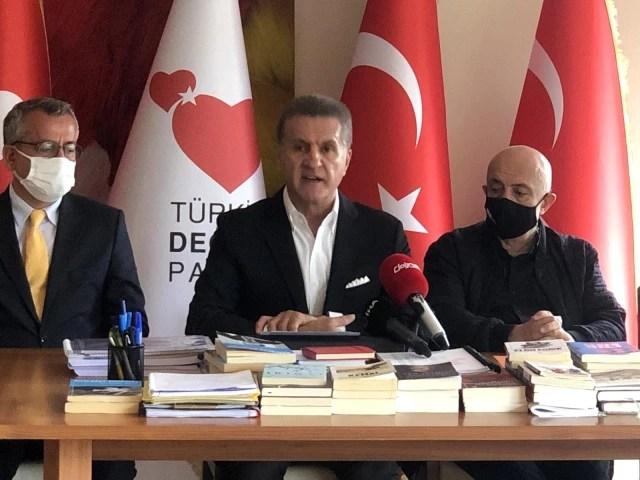 Korona virüsü atlatan Mustafa Sarıgül'den bir aylık kapanma çağrısı