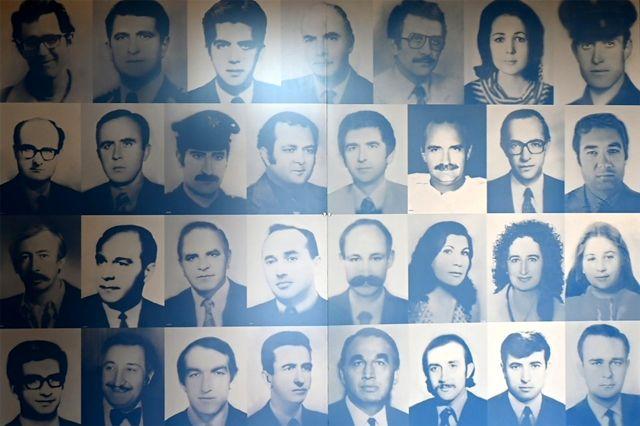24 Nisan'da Los Angeles'ta 'Şehit Diplomatlar Sergisi' açıldı