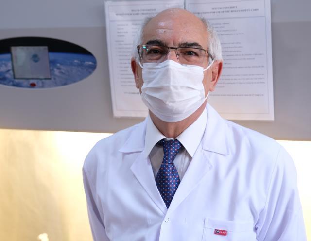 Bakan Varank'tan televizyona çıkan uzmanlara yerli aşı sitemi! Bir kişiyi ayrı tutup isim verdi