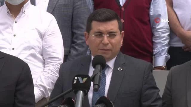 CHP'li Özkoç'un sözde soykırıma ismini karıştırdığı belediye, konuyu mahkemeye taşıyor