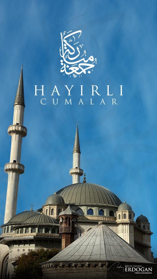 cumhurbaskani erdogan dan taksim camisi paylasimi 14162592 844 m
