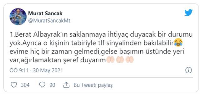 sedat peker berat albayrak murat sancak in 14165885 3765 m