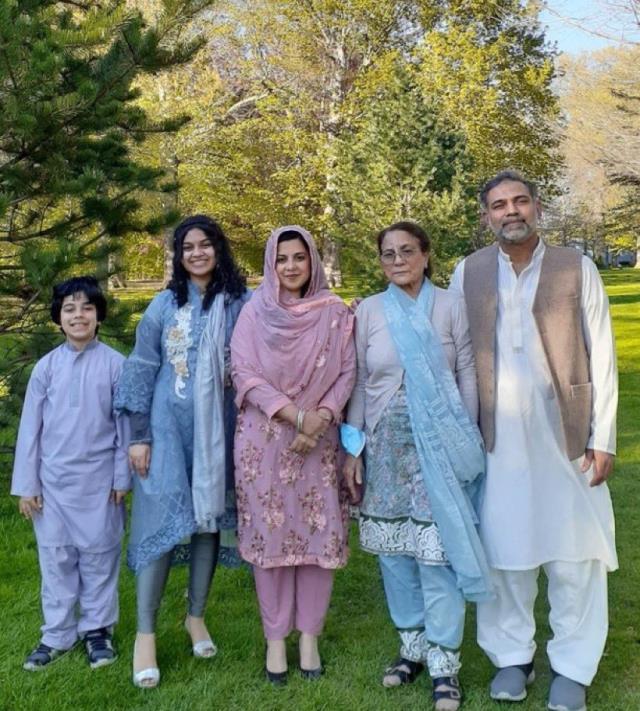 Kanada'da Müslüman aileye araçlı saldırı: 4 ölü, 1 yaralı