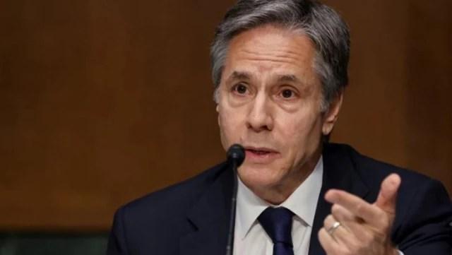ABD Dışişleri Bakanı'ndan skandal sözler: Türkiye NATO müttefiki gibi davranmıyor