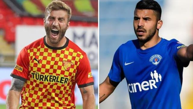 Galatasaray, Alpaslan Öztürk ve Aytaç Kara için yarın imza töreni düzenleyecek