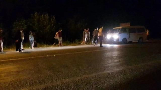 Tire'de trafik kazası: 1 ölü