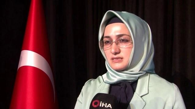 AK Parti Meclis Üyesi Özlem Erol'dan İBB'ye müsilaj eleştirisi