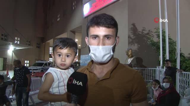 İzmir'de şebeke suyu içen çocukların baygınlık geçirdiği iddiası