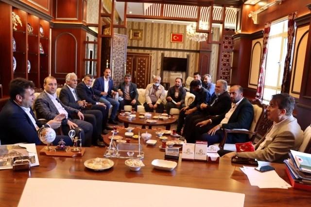 Milletvekili Aydemir'den Çat çıkarması