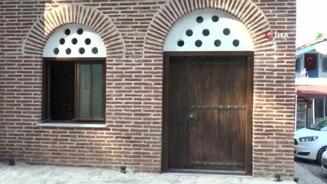 atil tarihi hamam hat muzesine donustu 14226695 o