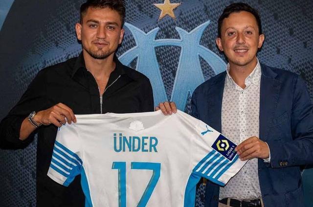 Fransa Ligi'ne Türk yağıyor! Ozan Kabak, Cengiz Ünder ve Burak Yılmaz'ın rakibi olacak