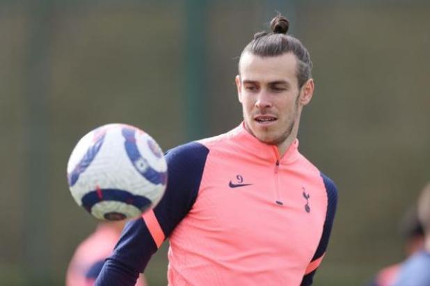 UFO gördüğünü iddia eden Gareth Bale'den yeni uzaylı çıkışı! Takım arkadaşını bıktırdı