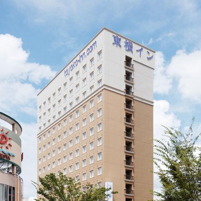 Toyoko Inn Sasebo Ekimae 3 Hrs Star
