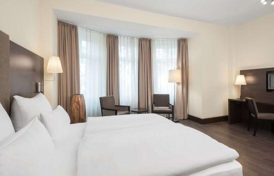 Hotels Near Messe Frankfurt