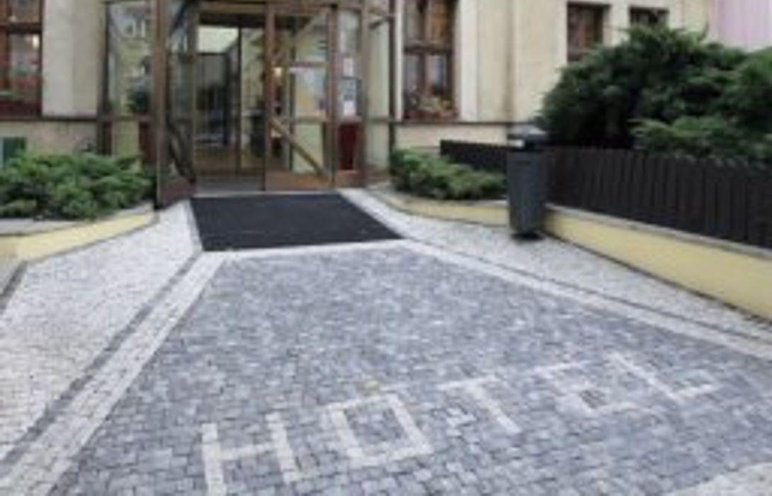 Hotel Lunik Prague Great Prices At Hotel Info