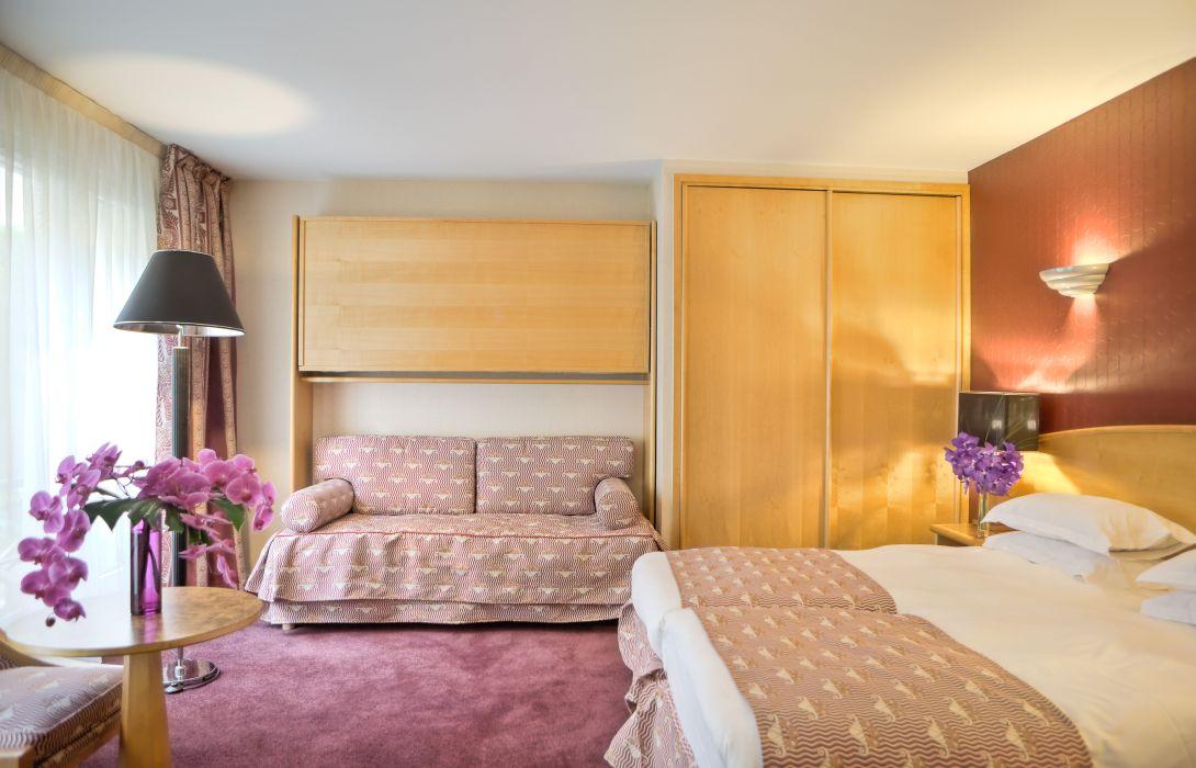 hotel le patio bastille in paris hotel de