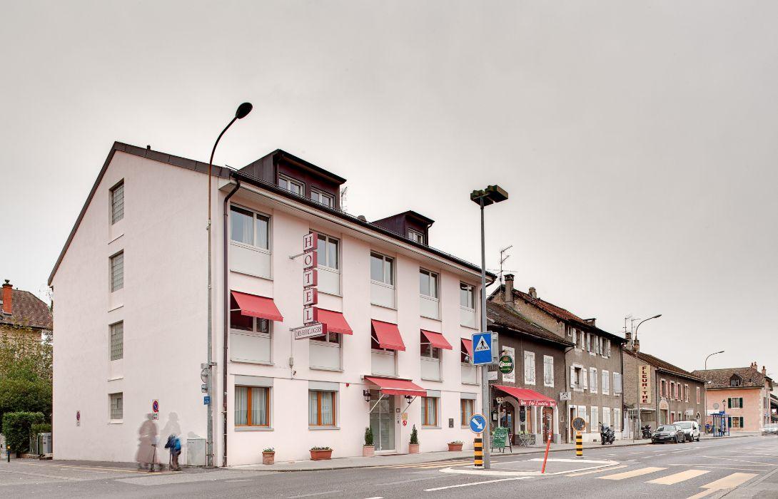 Hotel Des Horlogers Geneva Great Prices At Hotel Info