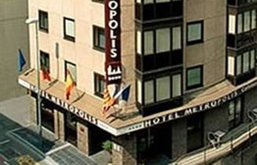 Hotel Metropolis Andorra Great Prices At Hotel Info